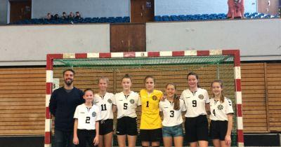 Handballturnier