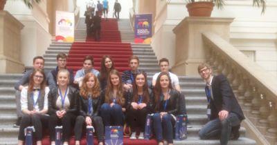 Schülerkongress