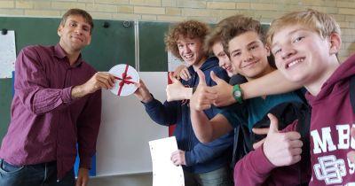 Concours de récits français