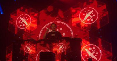 DJ-Gig mit Felix Jaehn