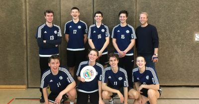 Norddeutsche Meisterschaften Ultimate Frisbee