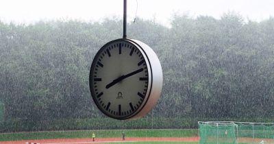 Das Bondenwald beim Landesfinale der Leichtathletik