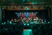 School´s Out – it´s Bigband Time