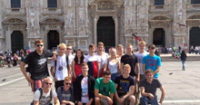 Profilreise Mailand