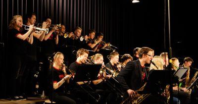 Jugend jazzt