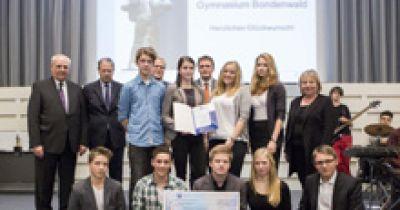 Schulpreis Hamburger Wirtschaft