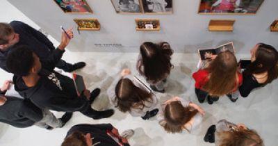 Kunstpioniere erforschen zeitgenössische Fotografie
