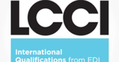LCCI – Zertifikat der Londoner Handelskammer