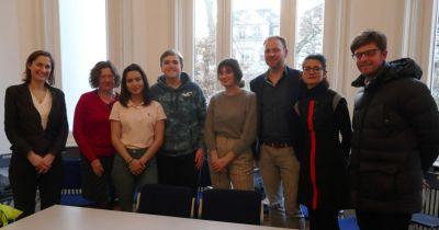 Prix des lycéens allemands