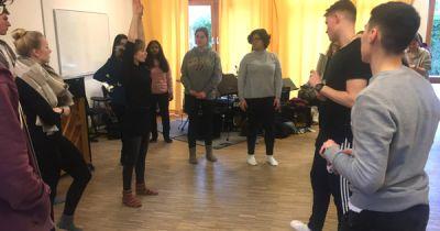 Vocal-Workshop